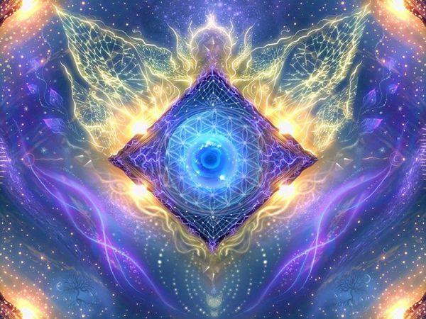 Каналы космоэнергетики