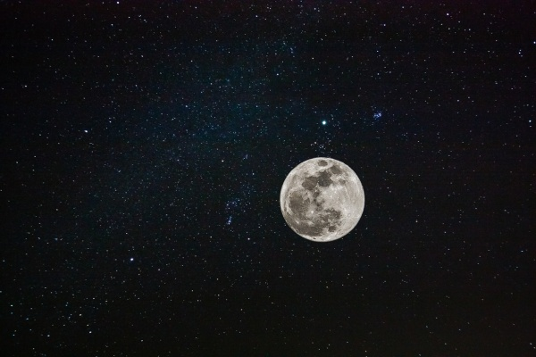 Лунный свет частоты