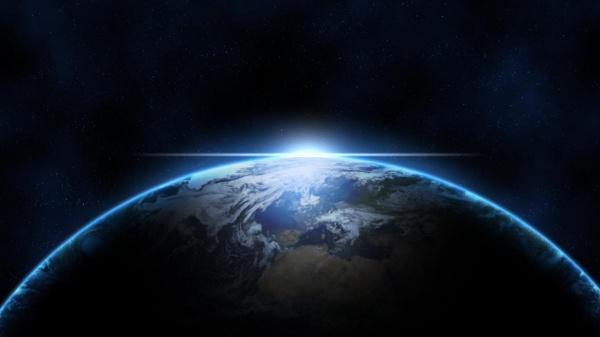 Космос и современная квантовая физика