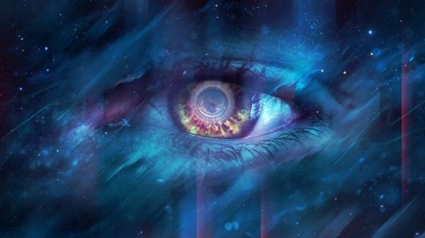 Развитие видения космоэнергета