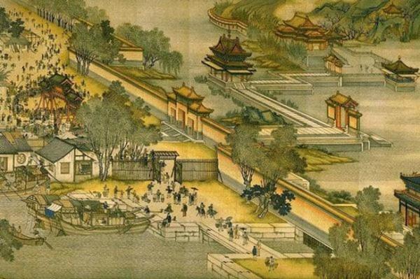 китай во времена конфуция