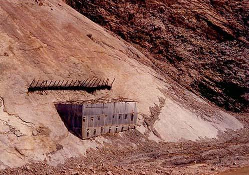 Ядерный реактор в Габоне
