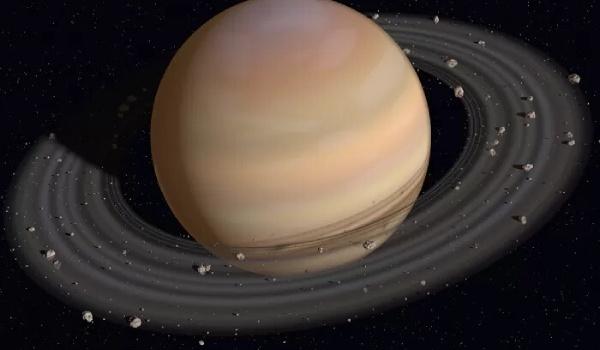 Сатурн в религии